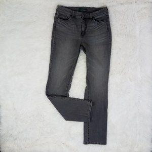 LRL Ralph Lauren Heritage Straight Leg Jeans 8